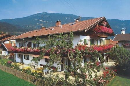 Ferienwohnung Fricken in Garmisch-Partenkirchen