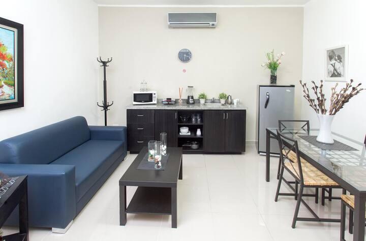 Residence casa reyes apartment 205