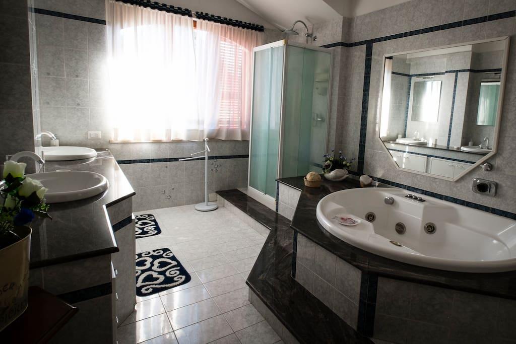Bergamotto Room
