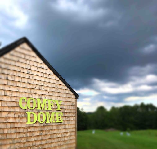 Welcome to Comfy Dome!