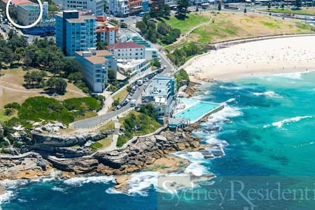 The Lookout Bondi Beach