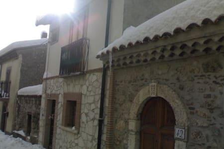 Appartamento Ovindoli Montagna sci - San Potito