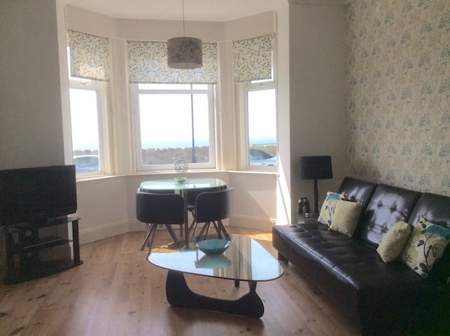 Beautiful, spacious Ventnor retreat - Ventnor - Appartement