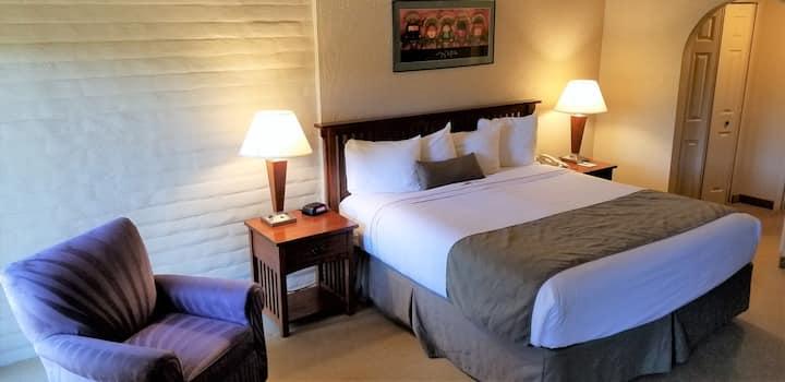 Villas of Sedona - One Bedroom