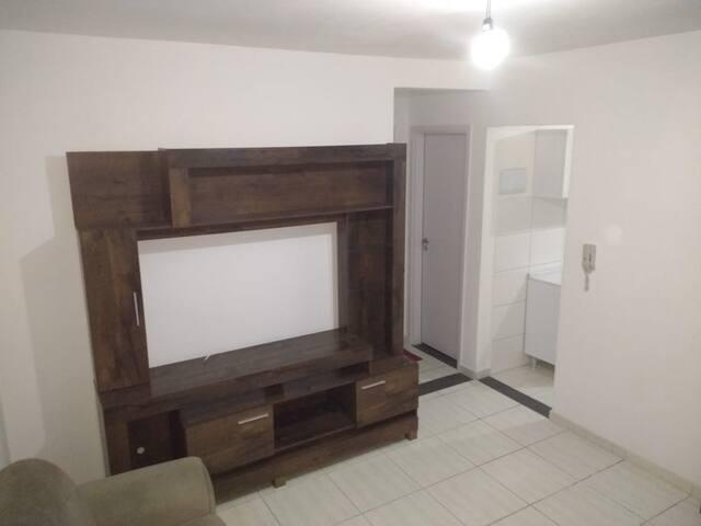 Apartamento aconchegante - Condomínio
