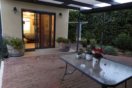 Lavender Lodge - Nuriootpa - Bed & Breakfast