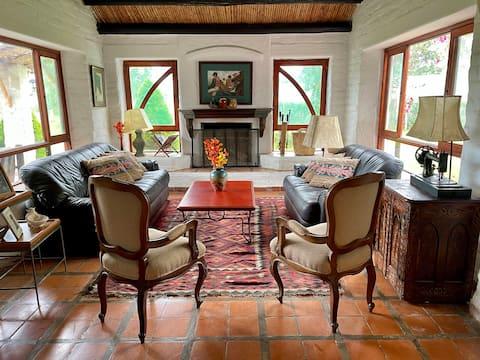 Bazo's Countryside House
