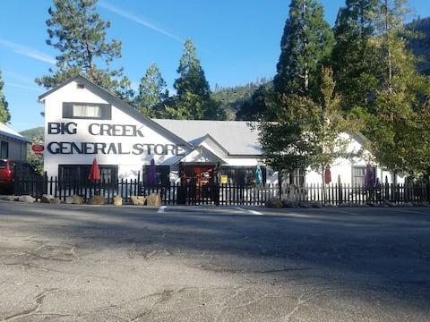 The Inn at Big Creek