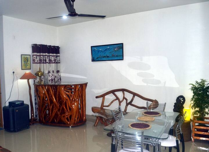 Dream Home stay - Fully furnished and spacious