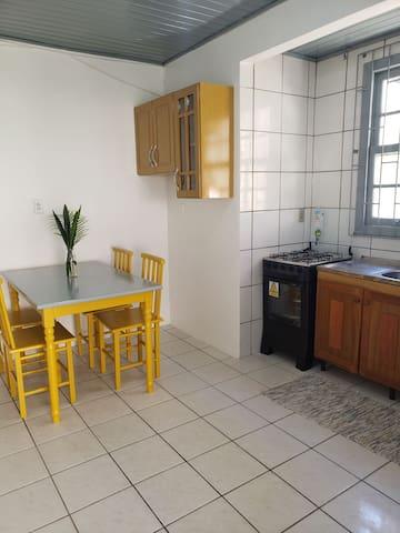 Apartamento na Av. Das Rendeiras - 2