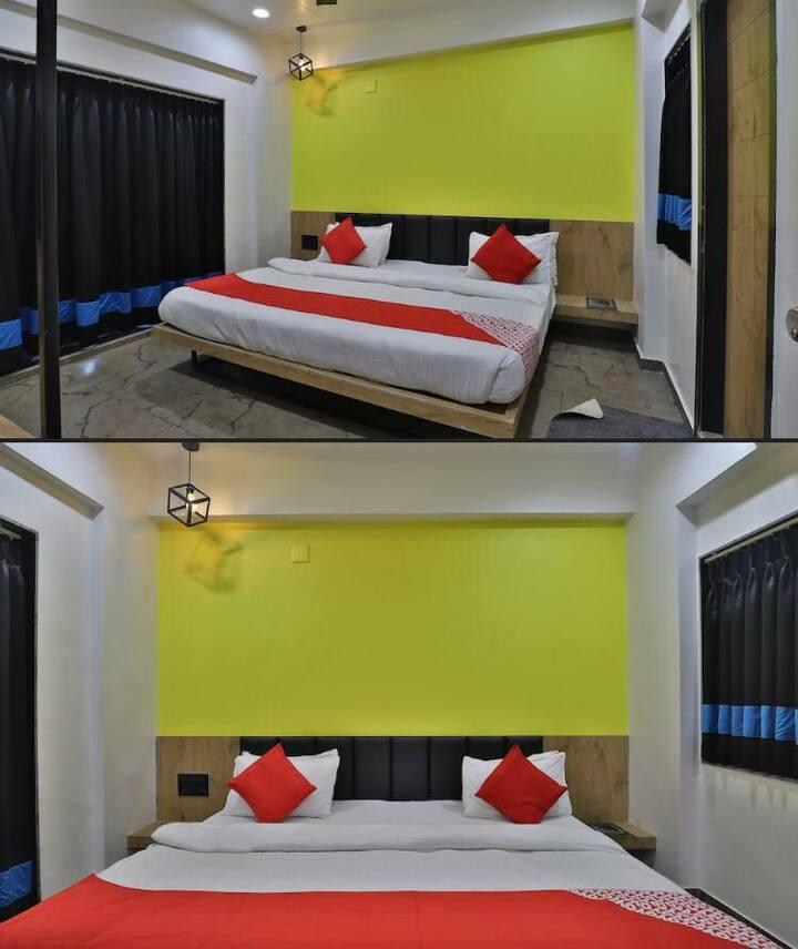 HOTEL JANKI [ BHAVNATH ]