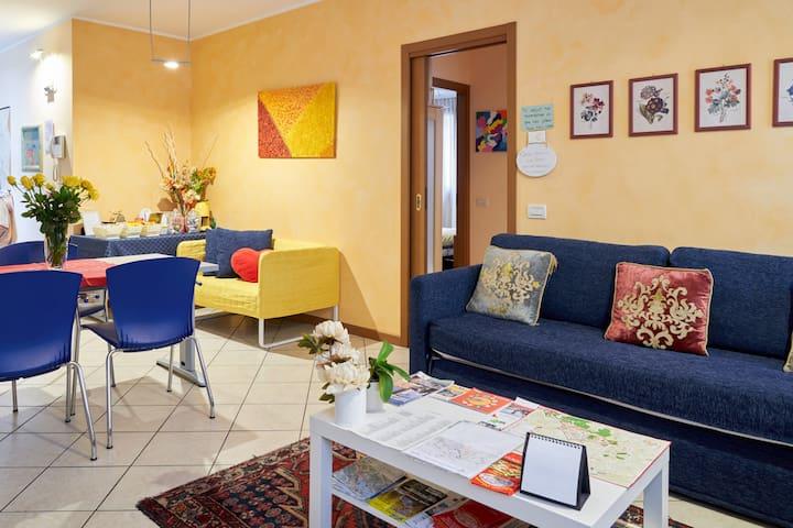 Casa Vacanze La Torre - Orio Al Serio - Appartement