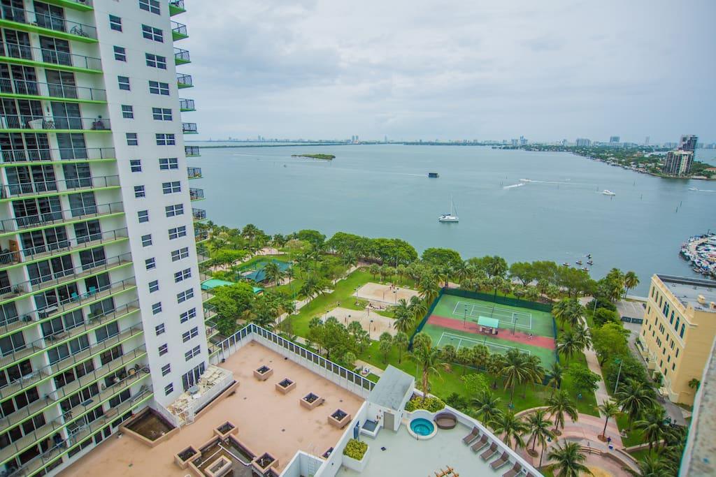 Furnished Apartments Brickell Miami