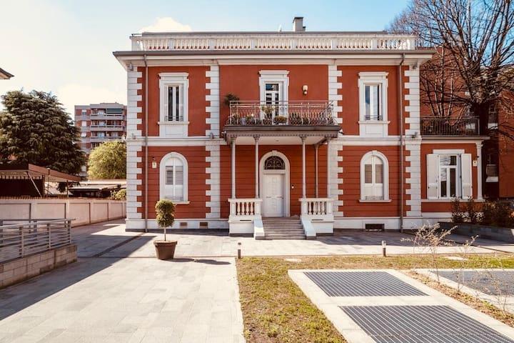 Casa Lulù - Romantic & Smart stay in Milan