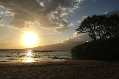 Kihei Peace & Aloha Hale :)