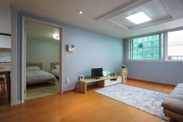 1min bus station, private bathroom - Gangseo-gu - Bed & Breakfast