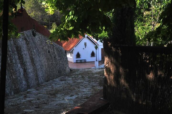 Casa Valenciana en Moixent