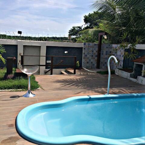 Itamaraca - Forte Orange - CASA TOP - Ilha de Itamaracá - House