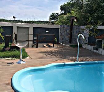 Itamaraca - Forte Orange - CASA TOP - Ilha de Itamaracá