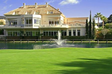 Estudio Greenlife Golf Marbella
