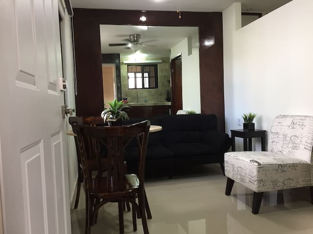 Comfortable apartment on 2º floor