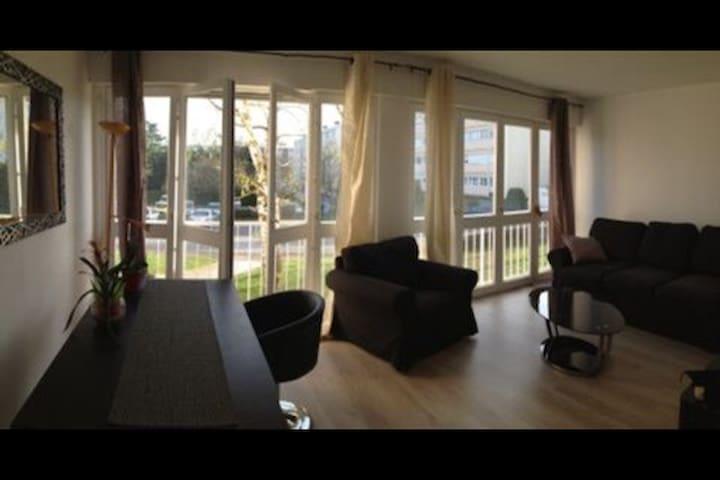 Appartement Bois d'Arcy
