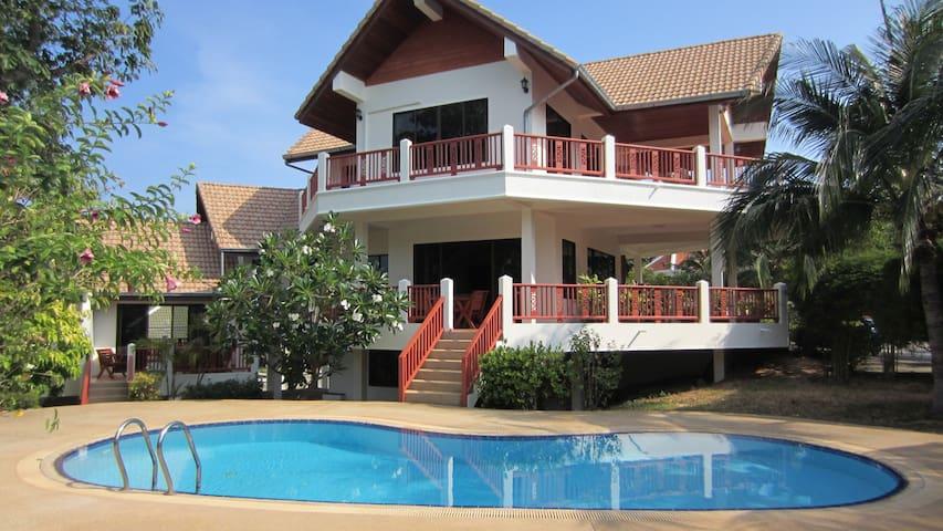 Viewpoint Residence Villa Koh Samui - Ko Samui - Villa