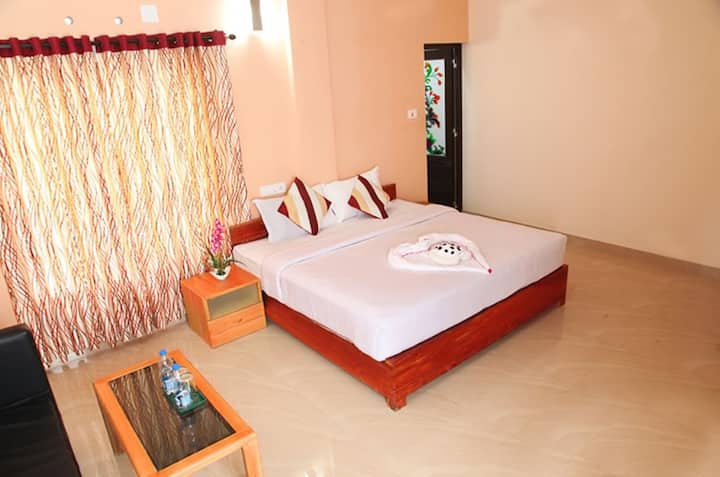 Jack Pine Rooms at Munnar Kerala