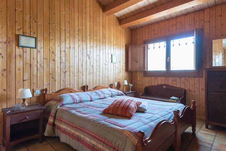 Cottage bioarchitettura - Agr. Terra di Pace, Noto