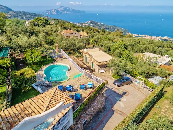 Villa Marika - the retreat of the senses
