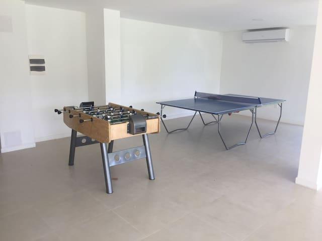 Departamento nuevo con todas las comodidades - Punta del Este - Appartement
