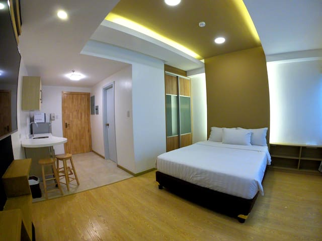 622 Cozy Deluxe Studio - Hotel Managed