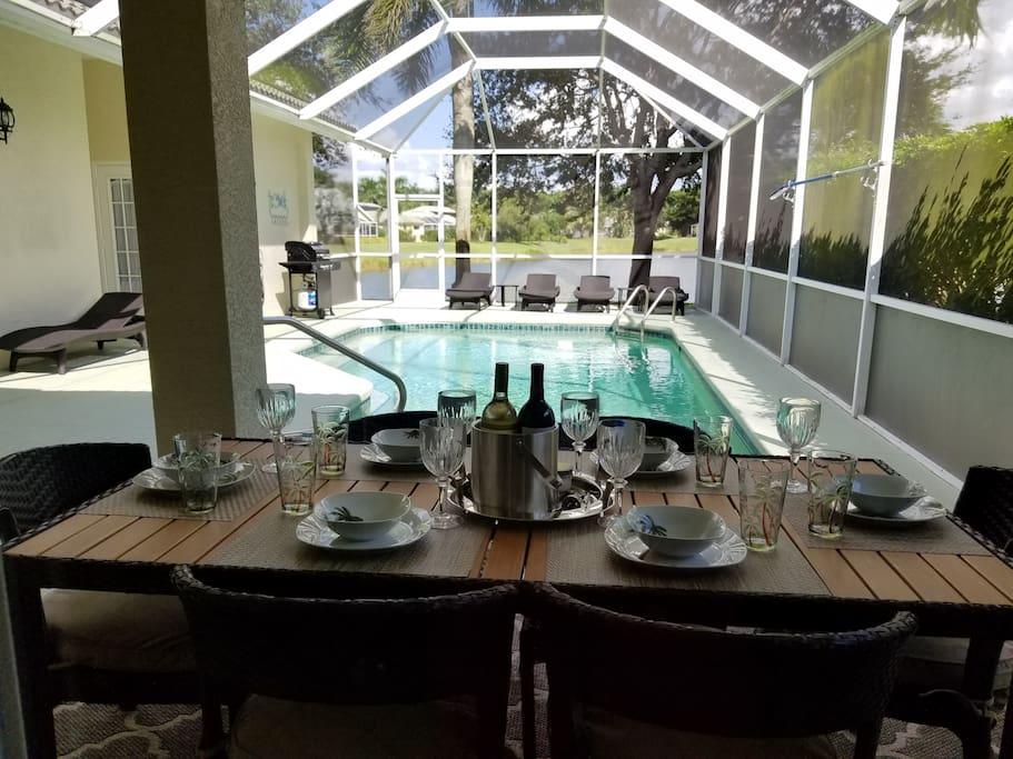 Villas In Briarwood Naples Florida