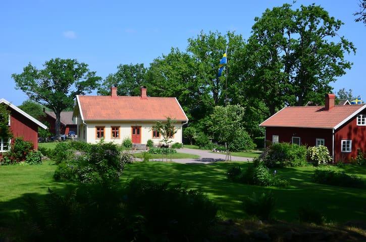 Karleby Lassegården 3