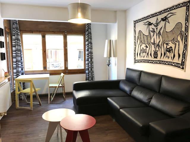 Apartamento Martinet