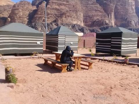 Wadi Rum Holiday House
