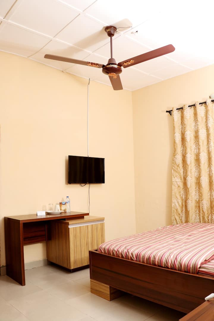 Walbaz Suites - redefining hospitality