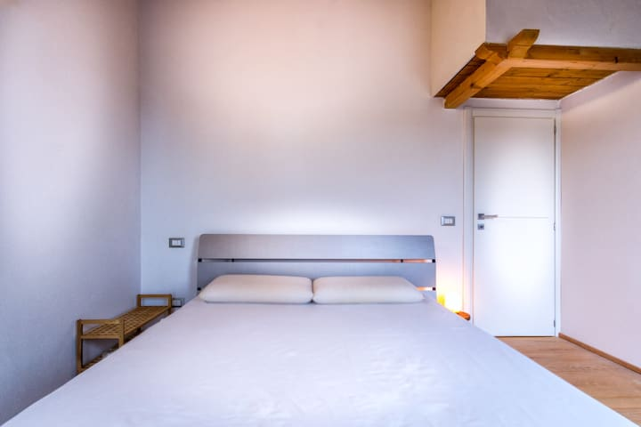 B&B. Bio & Fitness - San Vero Milis - Bed & Breakfast
