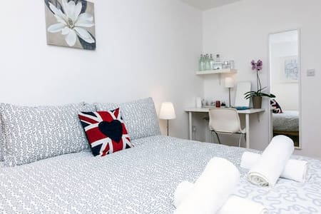 Piccadilly Circus - Double Room 3.3 - London - Apartemen