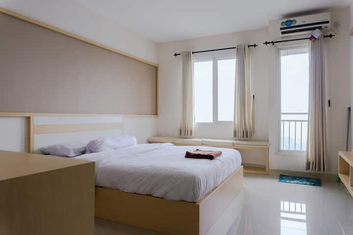 [STRATEGIC LOCATION] GCA2 Apartment Bandung 31