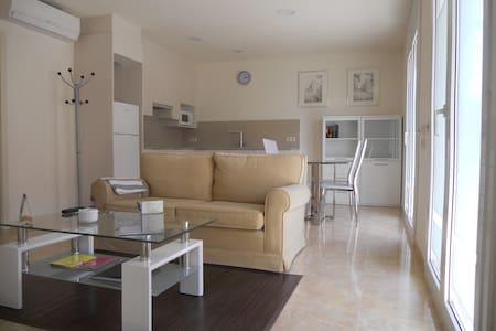 Apartament Sant Quirze de Besora - Sant Quirze de Besora - Wohnung