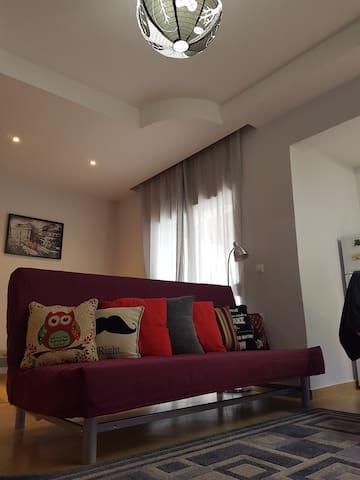 Cozy studio Alexandra - Rodos - Leilighet