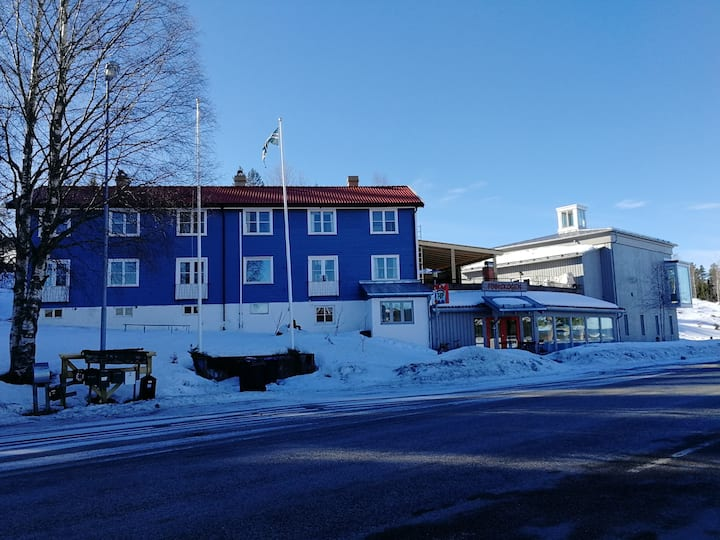 Grensen Experience - A unique rental in Finnskogen