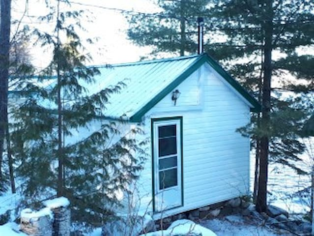 Cottages at Bon Echo's Edge, Cottage #3
