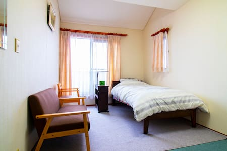 Max 5 ppl  4 bedrooms 30 min from Sendai Airport