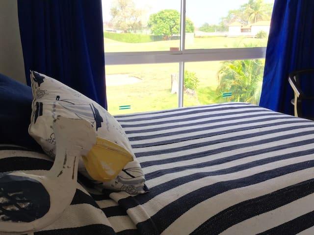 Golf & Beach Resort (2 Double beds) - Rio Hato - Villa