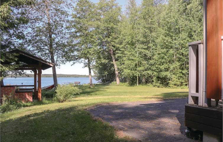 Holiday cottage with 3 bedrooms on 110m² in Eräjärvi