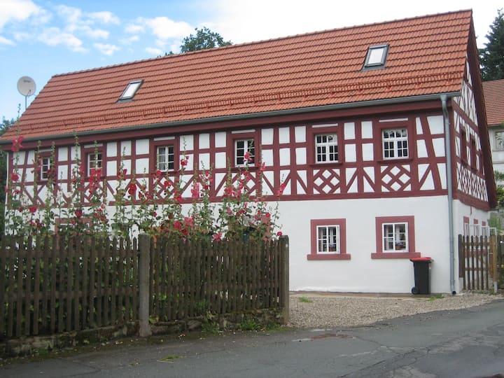 Traumhaftes Bauernhaus