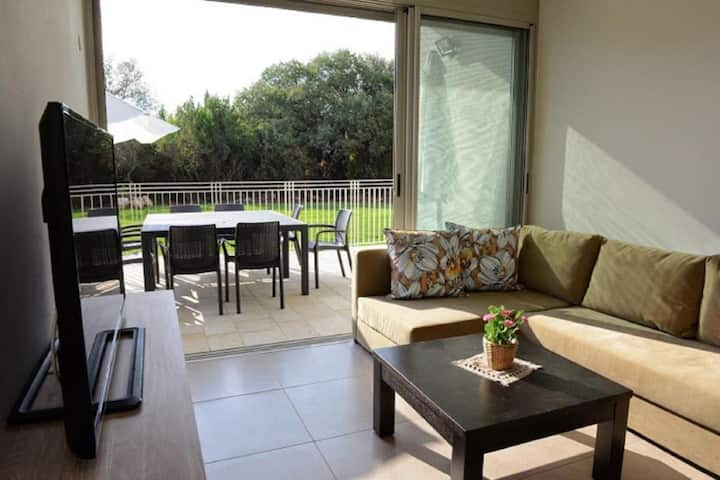 keshet eilon - Suite with Garden 1