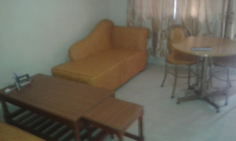 1 bedroom near CBD and U.N Complex - Nairobi - Appartement
